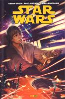 Rayon : Comics (Science-fiction), Série : Star Wars (Série 5) T11, Le Châtiment de Shu-Torun