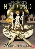 Rayon : Papeterie BD, Série : The Promised Neverland, The Promised Neverland : Agenda 2020-2021