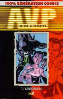 Rayon : Comics (Science-fiction), Série : Aliens Versus Predator T1, Xenogenesis