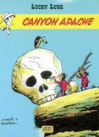 Rayon : Albums (Western), Série : Lucky Luke T37, Canyon Apache