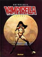 Rayon : Comics (Fantastique), Série : Vampirella : Anthologie T1, Anthologie Vampirella