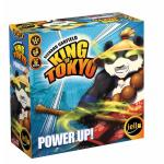 Rayon : Jeux, Série : King of Tokyo, King Of Tokyo : Power Up ! (Extension)