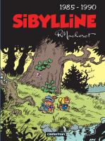 Rayon : Albums (Aventure), S�rie : Int�grale Sibylline T5, Int�grale Sibylline 1985-1990