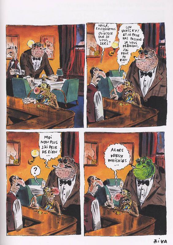 serie les sales blagues de l echo librairie la bande dessine une librairie du rseau canal bd