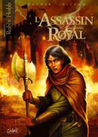 Rayon : Albums (Heroic Fantasy-Magie), Série : L'Assassin Royal T5, Complot
