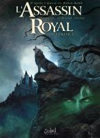 Rayon : Albums (Heroic Fantasy-Magie), Série : L'Assassin Royal T2, L'Assassin Royal (Intégrale Tomes 5 à 7)