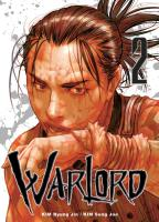 Rayon : Manga d'occasion (Seinen), Série : Warlord T2, Warlord