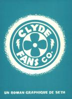 Rayon : Albums (Drame), Série : Clyde Fans, Clyde Fans