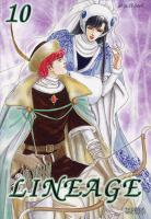 Rayon : Manga (Seinen), S�rie : Lineage T10, Lineage