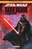 Rayon : Comics (Science-fiction), Série : Star Wars : Dark Vador T2, La Prison Fantôme
