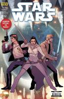 Rayon : Comics (Science-fiction), Série : Star Wars (Série 6) T12, Mutinerie sur mon Cala (Couverture 1/2)