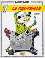 Rayon : Albums (Western), Série : Lucky Luke T33, Le Pied-Tendre