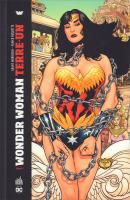 Rayon : Comics (Super Héros), Série : Wonder Woman : Terre-Un T1, Wonder Woman : Terre-Un