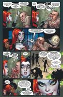 Rayon : Comics (Super Héros), Série : Harley Quinn : Little Black Book, Harley Quinn : Little Black Book