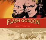 Rayon : Comics (Aventure-Action), Série : Flash Gordon T2, Intégrale Flash Gordon 1937-1941
