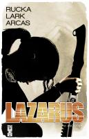 Rayon : Comics (Aventure-Action), Série : Lazarus T2, Ascension