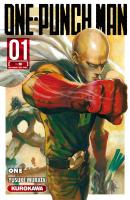 Rayon : Manga (Shonen), Série : One-Punch Man T1, One-Punch Man