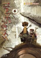 Rayon : Manga (Seinen), Série : Made in Abyss T6, Made in Abyss