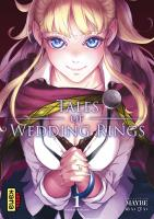 Rayon : Manga (Seinen), Série : Tales of Wedding Rings T1, Tales of Wedding Rings