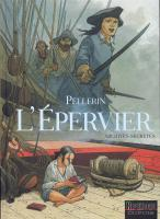 Rayon : Albums (Biblio-biographie), S�rie : L'Epervier, Archives Secr�tes