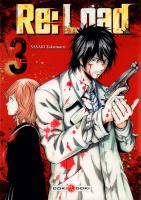 Rayon : Manga (Seinen), Série : Re : Load T3, Re : Load