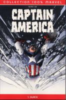 Rayon : Comics (Super H�ros), S�rie : Captain America (S�rie 4) T1, Glace