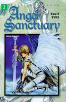Rayon : Manga (Shojo), S�rie : Angel Sanctuary T2, Angel Sanctuary