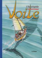Rayon : Albums (Art-illustration), Série : L'Encyclopedie Humoristique de la Voile T2, L'Encyclopedie Humoristique de la Voile