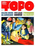 Rayon : Magazines BD (Documentaire-Encyclopédie), Série : Topo T16, Topo : Mars-Avril 2019