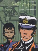 Rayon : Albums (Aventure), S�rie : Corto Maltese, Suite Caraibeenne (nouvelle �dition)