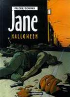 Rayon : Albums (Policier-Thriller), Série : Jane (Falque) T2, Halloween
