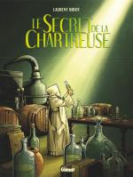 Rayon : Albums (Documentaire-Encyclopédie), Série : Le Secret de la Chartreuse, Le Secret de la Chartreuse