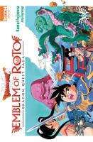 Rayon : Manga (Shonen), Série : Dragon Quest : Emblem of Roto T12, Dragon Quest : Emblem of Roto