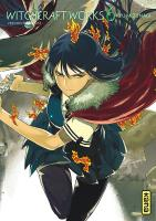 Rayon : Manga (Gothic), Série : Witchcraft Works T6, Witchcraft Works
