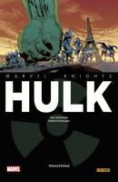 Rayon : Comics d'occasion (Super Héros), Série : Marvel Knights : Hulk, Transformé