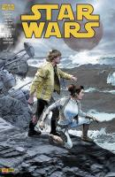 Rayon : Comics (Science-fiction), Série : Star Wars (Série 6) T5, Star Wars (Série 6) (Couverture 2/2)