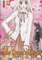 Rayon : Manga (Shojo), Série : The Queen's Knight T17, The Queen's Knight