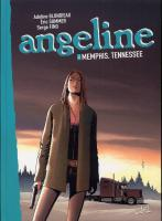 Rayon : Albums (Policier-Thriller), Série : Angeline T4, Memphis Tennessee