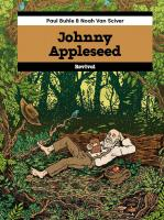 Rayon : Albums (Documentaire-Encyclopédie), Série : Johnny Appleseed, Johnny Appleseed