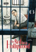 Rayon : Manga (Seinen), Série : The Red Rat in Hollywood T3, The Red Rat in Hollywood