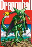 Rayon : Manga (Shonen), Série : Dragon Ball (Perfect Edition) T25, Dragon Ball Perfect Edition