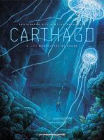 Rayon : Albums (Science-fiction), Série : Carthago T4, Les Monolithes de Koubé