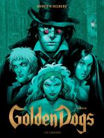 Rayon : Albums (Aventure-Action), Série : Golden Dogs T2, Orwood
