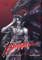 Rayon : Manga d'occasion (Shonen), Série : The Breaker T6, The Breaker