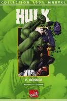 Rayon : Comics (Super H�ros), S�rie : Hulk T2, Banner