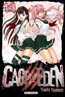 Rayon : Manga (Seinen), Série : Cage of Eden T14, Cage of Eden