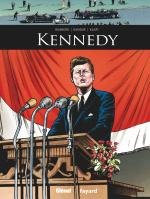 Rayon : Albums (Documentaire-Encyclopédie), Série : Kennedy, Kennedy