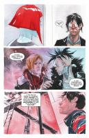Rayon : Comics (Science-fiction), Série : Descender T4, Mise en Orbite