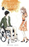 Rayon : Manga (Josei), Série : Perfect World T5, Perfect World