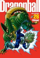 Rayon : Manga (Shonen), Série : Dragon Ball (Perfect Edition) T26, Dragon Ball Perfect Edition